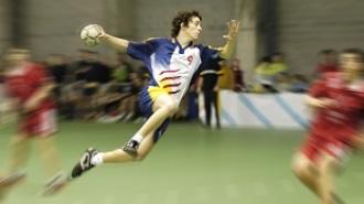 Cuáles son las lesiones más comunes en el balonmano