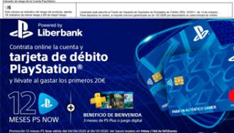 Tarjeta PlayStation: acumula crédito y sigue jugando