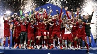 10(+1) datos que debes saber antes de que vuelva la Champions