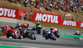 Vuelve el MotoGP: así seran las medidas anticovid