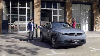 Mazda MX-30: la apuesta por lo eléctrico en pro de la ecología