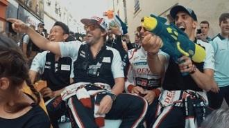 El secreto de Alonso para hacerse con un doblete en su debut en Le Mans
