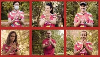 Cinco runners y un test: así pone a prueba Gonzalo Miró a los valientes