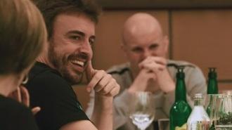 ¿Qué define el carácter de Alonso? Los expertos lo tienen claro