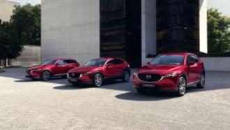 Mazda y su gama SUV: por qué son un éxito de ventas y todo un referente
