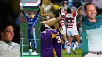 Revive 5 momentos que son historia del deporte junto a las voces que los narraron