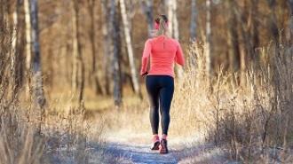 Un ultra trail, una media maratón y 10K: tres desafíos para seis valientes
