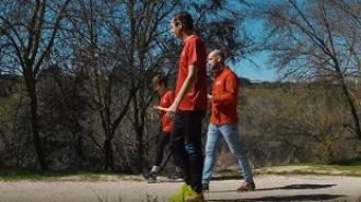 De no correr a afrontar su primer 10K: conoce la historia de Sara Escudero y David García