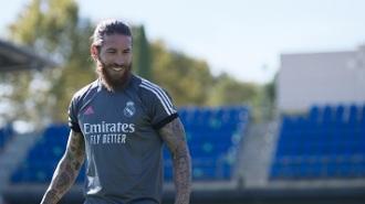 7 instantes que cambiaron la vida de Sergio Ramos