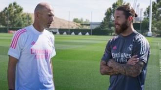 ¿Lo sabes todo sobre Sergio Ramos? ¡Demuéstralo!
