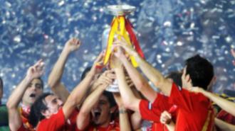 El camino más fácil de España para llegar a la final de la Eurocopa: ¡Esquiva a los 'cocos' en octavos!