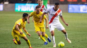 El ascenso a LaLiga Santander también se juega en los bares