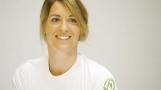 Conoce a Eva Moral: la triatleta a la caza de una medalla en Tokio