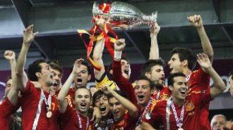 ¿Qué país ha ganado más veces la Eurocopa?