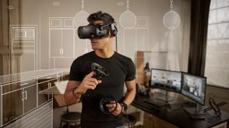 Gamer, ¿quieres vivir dentro del juego? HP Reverb G2 te da la herramienta perfecta para ello