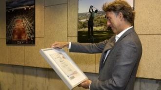 El Acciona Open de España presented by Madrid reafirma su compromiso con la sostenibilidad