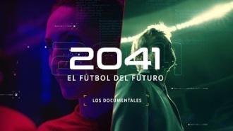 FootballCan 2041: jugar a imaginar y crear el fútbol del futuro