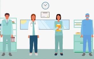 Entrenar médicos en nuevas tecnologías para salvar vidas