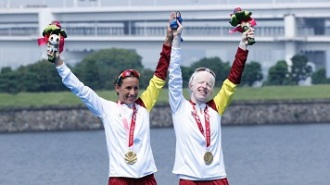Así ha sido la fantástica actuación del equipo paralímpico en Tokio