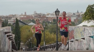 ¿Cómo se viven las horas previas a una carrera de 10 KM?