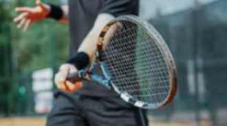 Conoce los beneficios del tenis para la salud, y también sus riesgos