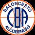 NCS Alcobendas