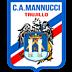 Carlos A. Mannucci