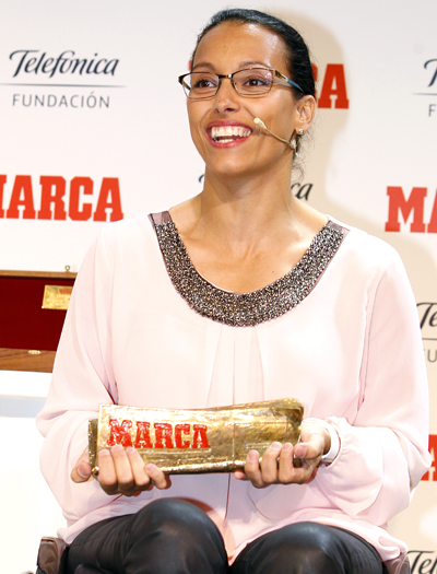 Teresa Perales