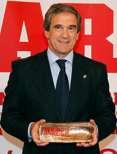 Luis Arconada