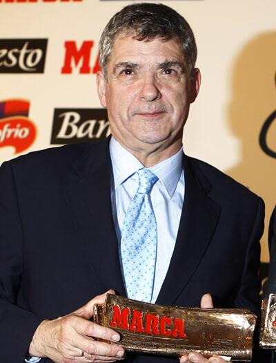 Ángel María Villar