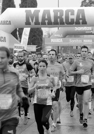 El Último Runner