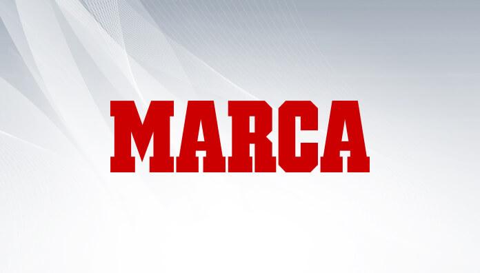 MARCA - Diario online líder en información deportiva - Marca.com