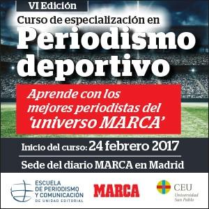 Masters Periodismo Unidad Editorial