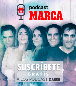 Podcast Marca