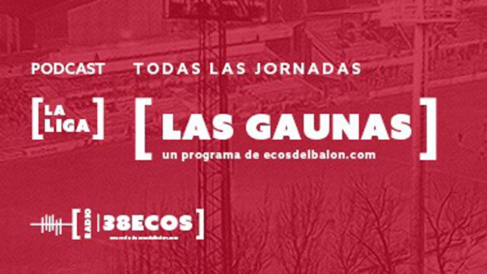 Las Gaunas (Ecos del Balón)