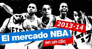 Mercado NBA