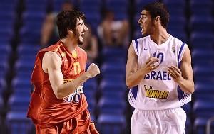 Dani Díez   Foto: FIBA Europe