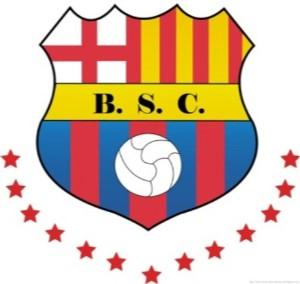 Escudo del Barcelona de Guayaquil