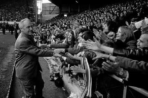 Shankly Nunca Camina Solo