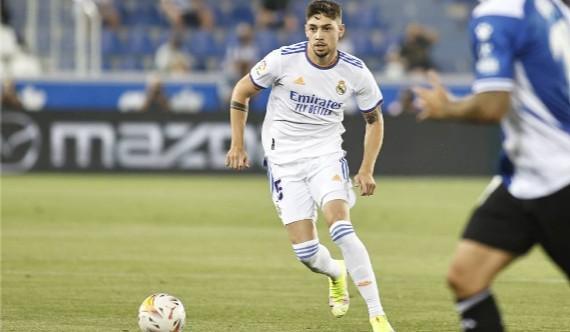 Valverde already needs 10 games as a starter .com (english version)