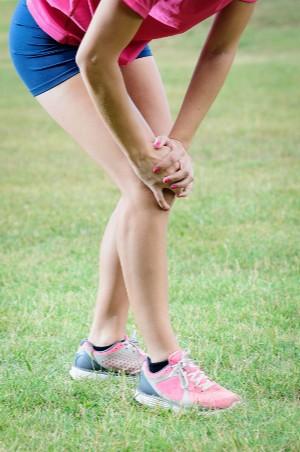 El ejercicio físico excesivo perjudica a las articulaciones