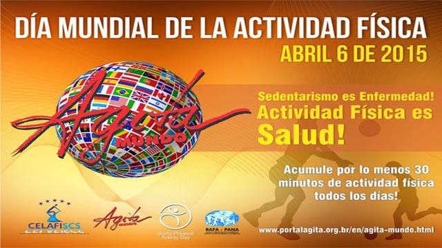 concepto de actividad fisica segun la organizacion mundial de la salud-oms