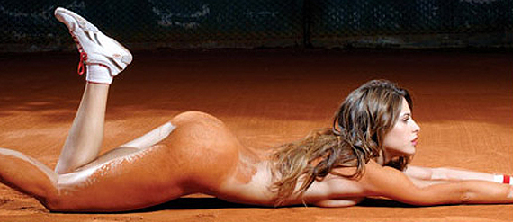 Maria sharapova desnuda videos xxx