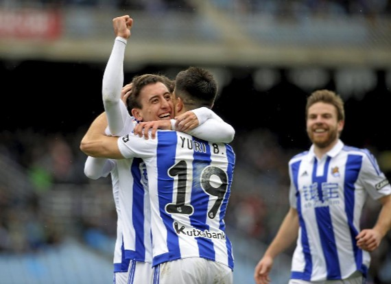 derbi real sociedad athletic