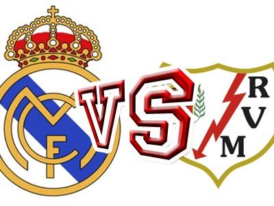 Real Madrid-Rayo