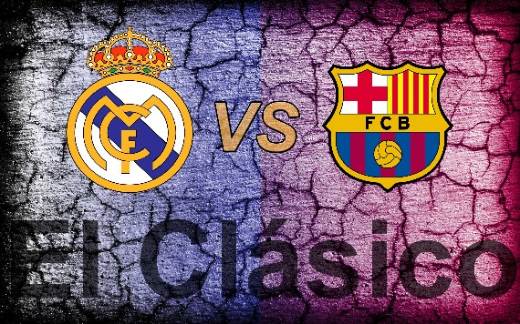 real madrid barcelona 2014
