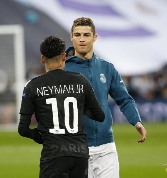 Cristiano y Neymar, ¿juntos pero no revueltos?