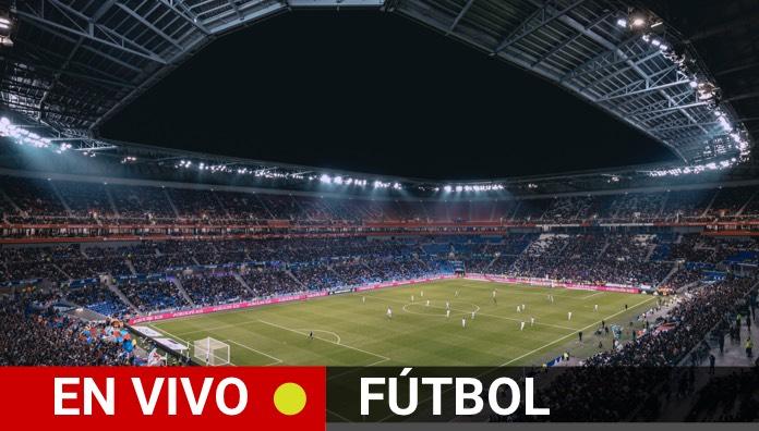 Real Valladolid vs Barcelona en vivo minuto a minuto - Partidos de hoy en directo