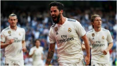 Real Madrid X Celta Vigo En Vivo 2019