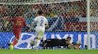 Las paradas de Bravo contra España
